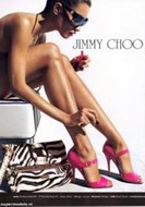 империя jimmy choo
