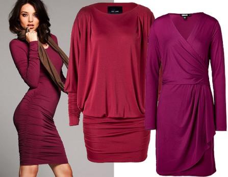 Незаменимыми в гардеробе современной женщины являются платья из трикотажной ткани, которые не только можно приобрести в магазинах